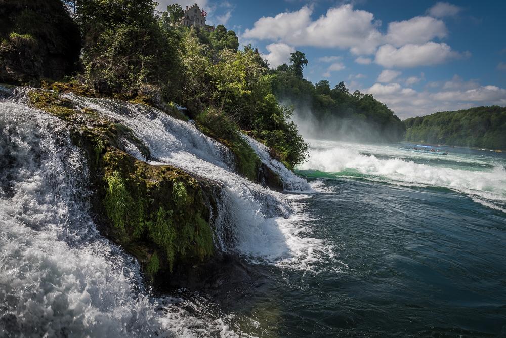The Rheinfalls in Full Frame – Simon\'s blog